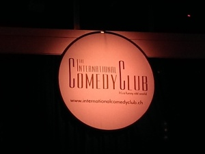 The International Comedy Club